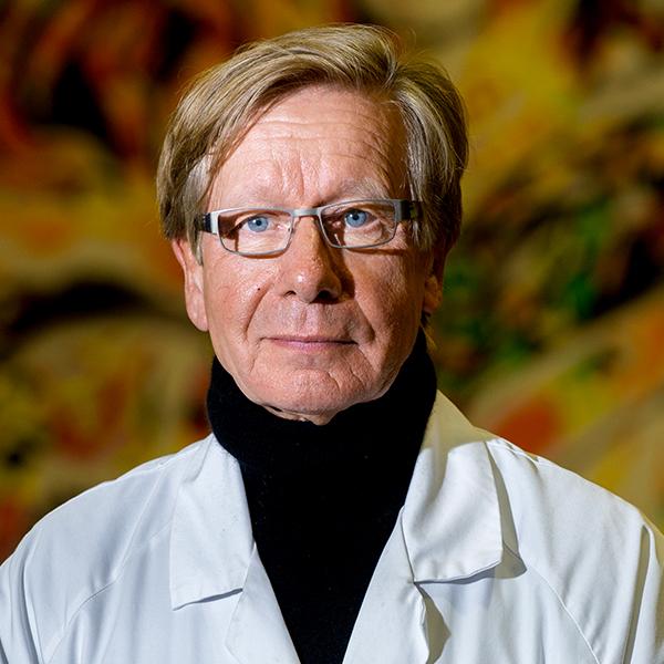 Docteur Patrick Leyder
