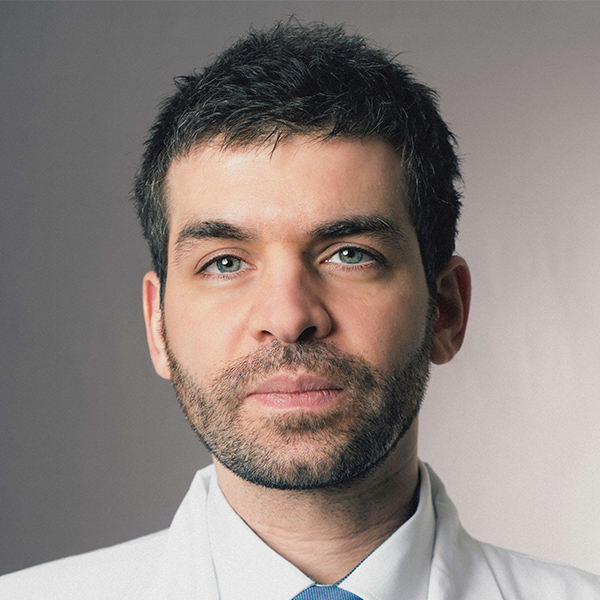 Docteur Yoni Madar