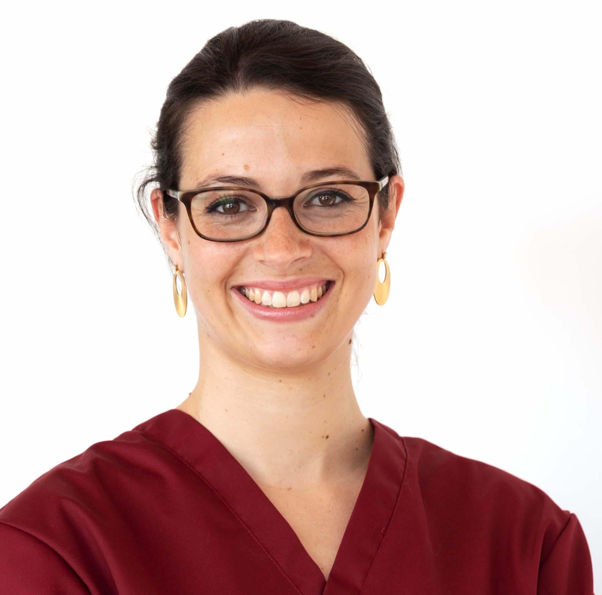 Docteur Marine Huby